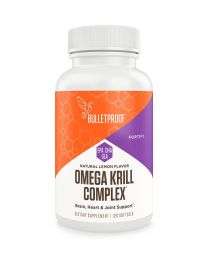 Bulletproof - Omega Krill Complex – 120 Ct.