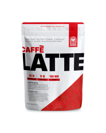 Strong Coffee Company - Caffè Latte Multi-Serve - 452g