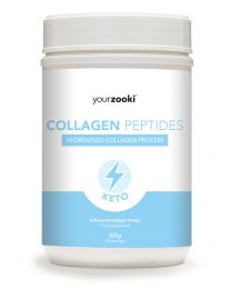 YourZooki Collagen Peptides Powder (bovine) - 300g