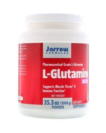 Jarrow Formulas, L-Glutamine Powder, 2.2 lbs (1000 g)