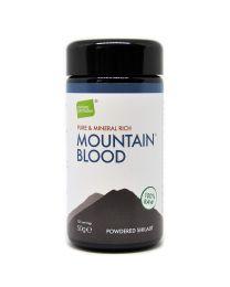 Mountain Blood (50g) | 100% certified real shilajit powder