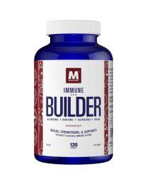 Mineralife - Immune: Builder 120caps