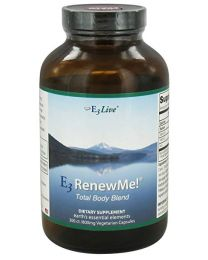 300 VegiCaps E3 Renew Me 800mg (75day Supply)