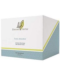 Blessed herbs Toxin Absorber 30 x Ginger