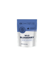 Vimergy Herbs - Wild Blueberry Power 250g