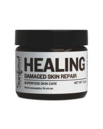 Sunfood - Healing, Superfood Skin Care Skin Repair, 2oz