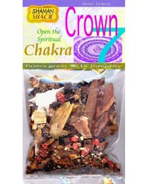 Shaman Shack 7th Chakra - the Crown Chakra (aka Reishi Spirit Potion) (makes 2-3 Gallons)