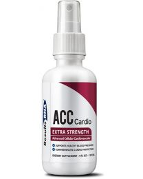 Results RNA - Advanced Cellular ACC Cardio Extra Strength - 120ml
