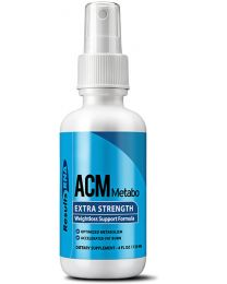 Results RNA - Advanced Cellular ACM Metabo Extra Strength - 60ml