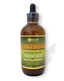 Omica Organics Active Ionic Liquid Minerals 124ml