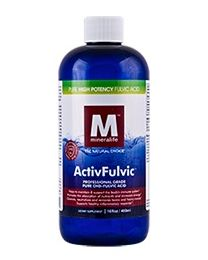 Mineralife - ActivFulvic 16oz (480ml)