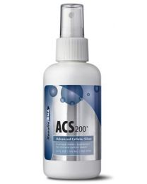 Results RNA - Advanced Cellular Silver (ACS) 200® 4fl oz (120ml)