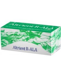 Best Before Nov 2018 - Altrient R-ALA | Lypospheric Alpha Lipoic Acid (30pack carton)