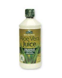 1ltr Aloe Vera Juice Max Strength