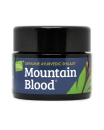 Mountain Blood (30g) | 100% certified real shilajit resin (formerly called Pitchblack)