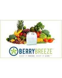 Berry Breeze, Oxygenating Refrigerator Neutralizer