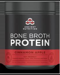 Bone Broth Protein Cinnamon Apple 460 Grams