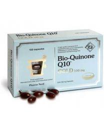 Pharma Nord Bio-Quinone Q10 GOLD 100mg 150caps