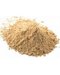 Aggressive Health Maca Powder (black) 500g Raw Organic