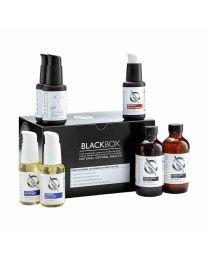 Quicksilver Scientific Liver Black Box detoxification system