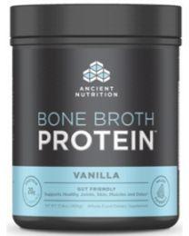 Bone Broth Protein Vanilla 493 Grams