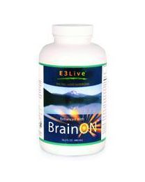12 x E3 BrainON UK ONLY (480ml) (have you specified delivery date?)