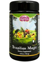 Dragon Herbs Brazilian Magic 4.8oz (136g) in miron glass