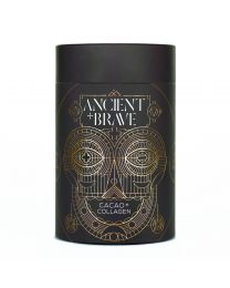 Ancient and Brave Cacao + Collagen - 250g