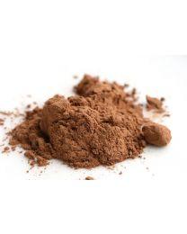 Aggressive Health Carob Powder 500g Raw Organic