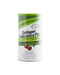 Great Lakes Gelatin - Collagen Endurance PLUS (Cherry) - 454g