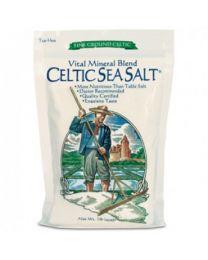 Celtic Sea Salt (1 lb bag)