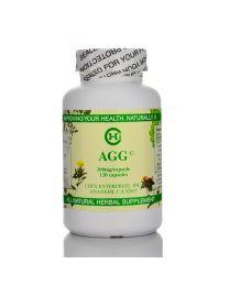 AGG (120 Caps) (Chi-Health)