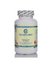Night Dry (120 Caps) (Chi-Health)