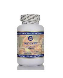 Revivin (120 Caps) (Chi-Health)