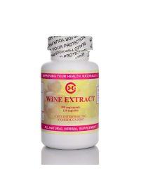 Wine Extract (120 Caps) (Chi-Health)