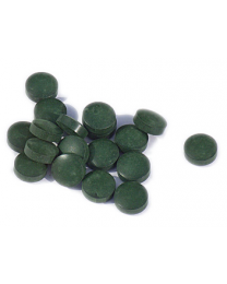 Aggressive Health 250g Organic Chlorella Tablets (broken cell well)