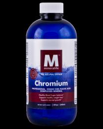 Mineralife - CHROMIUM 8oz