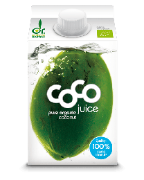 Dr Antonio Martins Coconut Water 500ml | Coco Juice