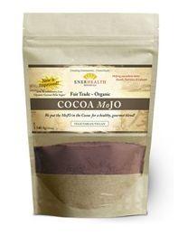 Enerhealth Cocoa Mojo 454g (16oz)