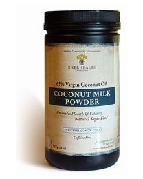 Enerhealth Coconut Milk Powder 397g (14oz)