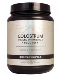 Surthrival Colostrum 1kg
