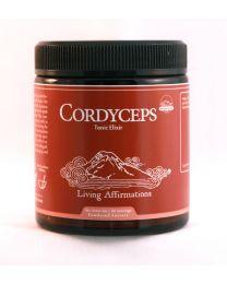Shaman Shack Cordyceps powdered extract 90grams