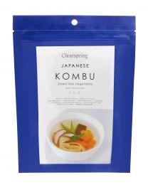 Clearspring 50g Kombu