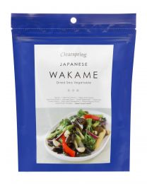Clearspring 50g Wakame