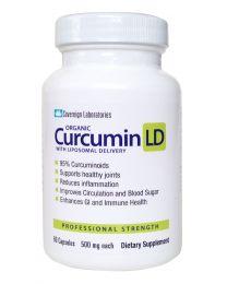 Sovereign Labs Curcumin LD 500mg 60 caps