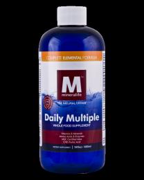 Mineralife - DAILY MULTIPLE 16floz