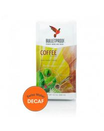 Bulletproof - Upgraded Decaf Coffee (ground) - 340g/12oz (single)