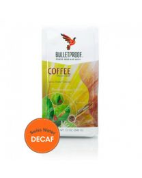 Bulletproof - Upgraded Decaf Coffee (whole bean) - 340g/12oz (single)