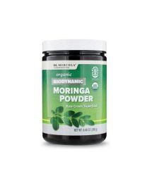 Dr Mercola Organic Moringa Powder 240g