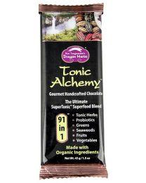 Dragon Herbs Tonic Alchemy Chocolate Bar 43g / 1.5oz